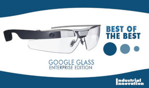 google glass enterprise i2