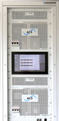 TC ACS HMI 200